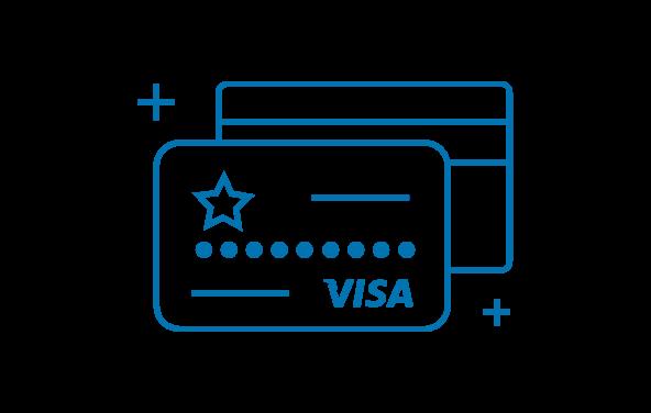 5x Platinum Rewards Credit Card