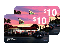 Image of In-N-Out Gift Cards